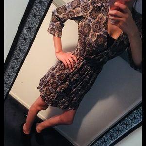 Office Dress Size XS